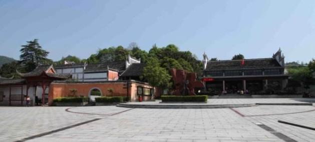 秋收起义旧址、纪念馆.jpg