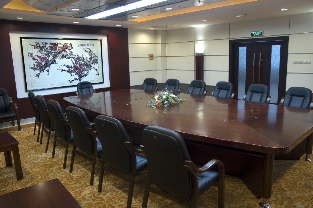 25人会议室