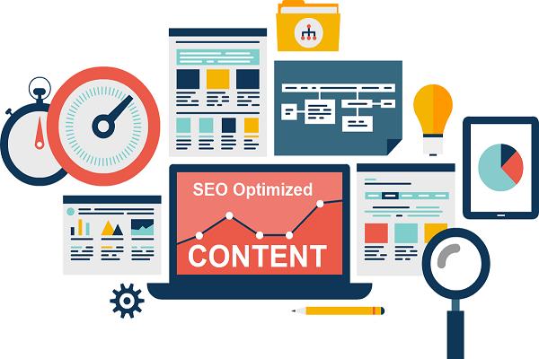 三大优势告诉你为什么企业需要做网站优化