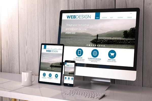 企业如何根据自己的定位来选择适合的网站模板