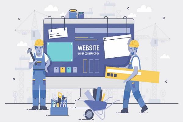 口碑好的定制网站建设公司有哪些?