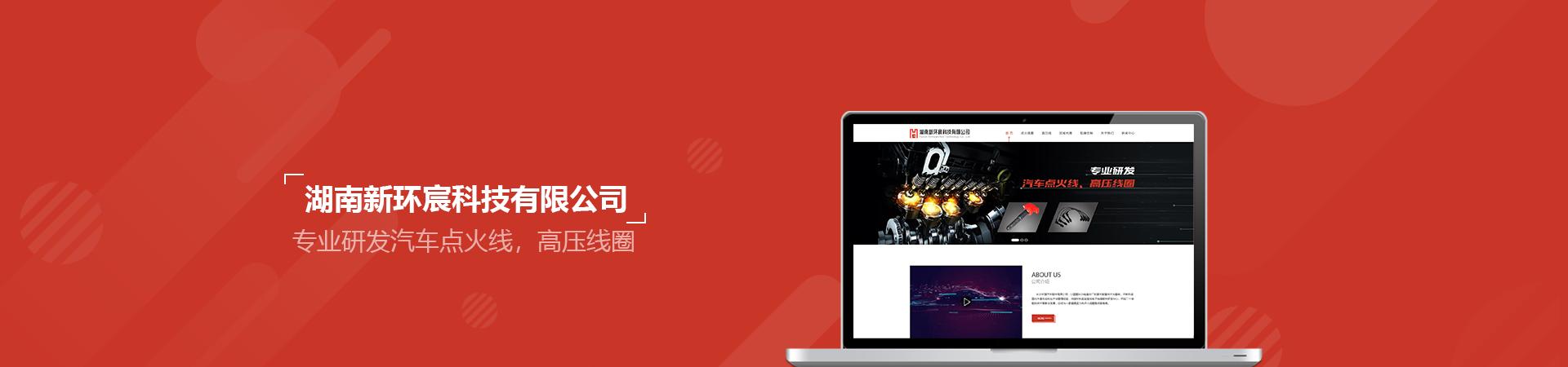 湖南新环宸科技有限公司